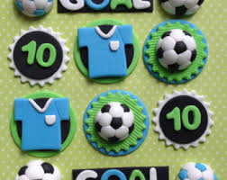 football cake toppers 100 edible mini fondant flower cupcake toppers cake toppers