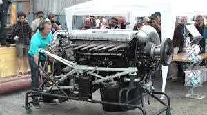 rolls royce merlin rolls royce merlin motor kördes på tjolöholm classic motor 2013