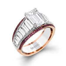 pretty stone rings images Pretty in pink new engagement rings by simon g engagement 101 jpg
