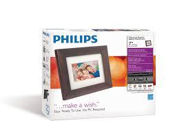 home essentials digital photoframe spf3470 g7 philips