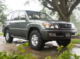 lexus wheels and tyres lx470 tire upgrade ih8mud forum