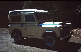 land rover defender off road modifications west coast british