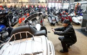kokomo harley davidson ranked second in nation news
