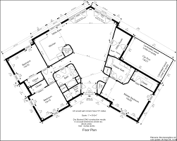 modern bungalow house plans uk dormer bungalow designs plans