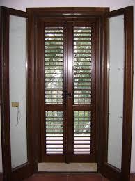 persiana in legno persiane in legno di alta qualit罌 cullaro serramenti