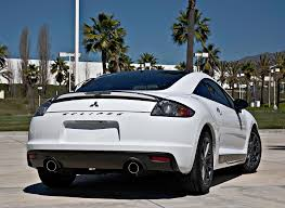 modified mitsubishi eclipse mitsubishi eclipse specs 2009 2010 2011 2012 autoevolution