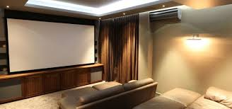 Home Theater Stage Design Best Home Theater With Stage Endearing - Home theater stage design