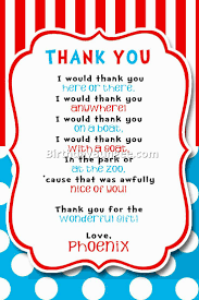 thank you note for birthday gift 7 best birthday resource gallery
