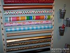 christmas wrapping paper holder great gift wrap storage ideas wrapping paper organization paper