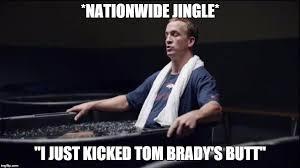 Peyton Memes - peyton ice bath memes imgflip