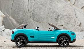 lexus v8 dune buggy citroen cactus m concept car channels the méhari buggy spirit by