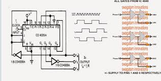 how to build a 3 phase vfd circuit