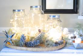 Mason Jar Home Decor Ideas 43 Mason Jar Christmas Crafts Fun Diy Holiday Craft Projects
