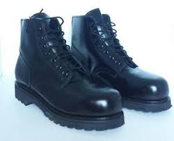 s boots in size 12 vibram patent leather mens black steel toe boots size 12 ebay