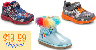 shoes on sale stride rite 19 99 character shoe sale southern savers