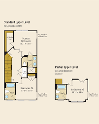 Quad Level House Plans Foxhall Ridge Dc Luxury Condo Living Washington Dc Real Estate