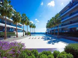 apartment royal beach avinguda pere matutes noguera 89 ibiza town