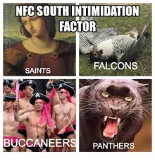 Saints Falcons Memes - 25 best memes about intimidation intimidation memes