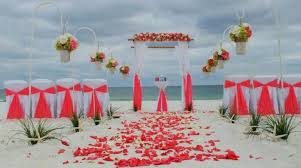 destin wedding packages simple all inclusive wedding packages placement diy