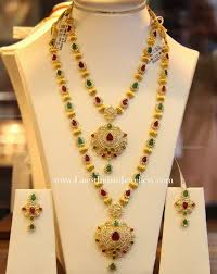 gold haram sets gold necklace and haram sets la necklace