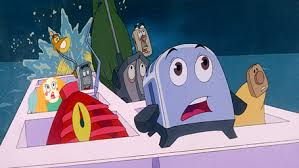 The Little Toaster Goes To Mars Image 443 3 Jpg Disney Wiki Fandom Powered By Wikia