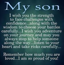 Mother And Son Meme - 10 best mother and son quotes son quotes blessings and sons