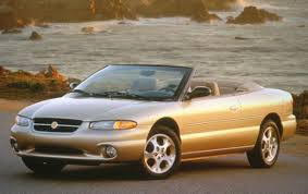 1998 chrysler sebring information and photos zombiedrive