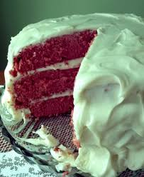 red velvet cake hunting for the very best