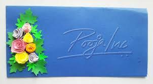 Decorated Envelopes Envelopes Pooja Inc Page 2