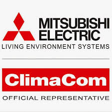 mitsubishi electric logo climacom bulgaria youtube