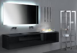 bathroom mirrors with led lights intended for home iagitos com