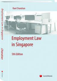 lexisnexis online bookstore employment law in singapore 5th edition lexisnexis singapore store