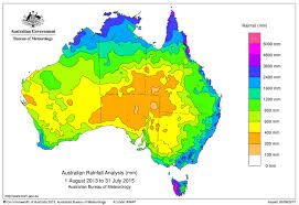 meteorology bureau australia temperature ranges bureau of meteorology
