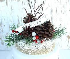 christmas wedding cake topper idea in 2017 bella wedding