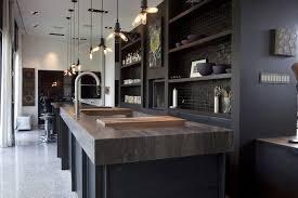 idee cuisine design beautiful ilot cuisine design images design trends 2017