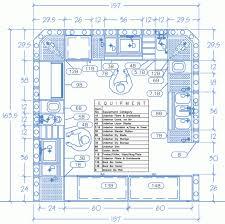 floor plan blueprint nj s iconic tavern 5 gets new look and floorplan total food service