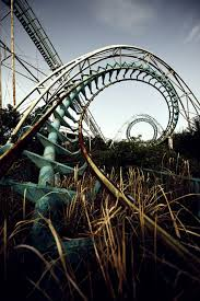 40 most creepy abandoned places in the world that will scare you