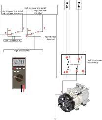 wiring diagrams single phase compressor refrigerator compressor