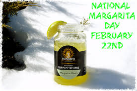 national margarita day events u2014 3 hundred days of shine