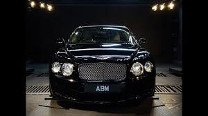 bentley singapore 2011 bentley flying spur youtube
