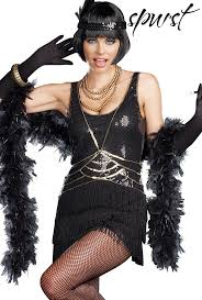 flapper halloween costumes for womens 94 best roaring 20s party images on pinterest flapper girls