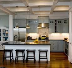cuisine carrelage gris idee deco cuisine avec cuisine carrelage gris anthracite élégant