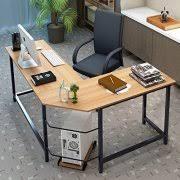 Corner Wood Desk Solid Wood Corner Desks