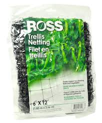 amazon com ross trellis netting support for climbing fruits