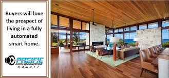 Home Automation by Smart Home Automation Systems In Honolulu Hawaii Pacific Audio