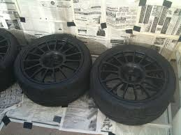 has anyone tried dupli color wheel paint evolutionm