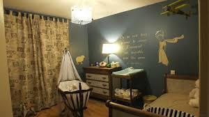 chambre garcon avion décoration une chambre d enfant rénover créer et recycler je