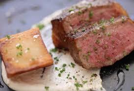 Potatoes As Main Dish - life tastes good