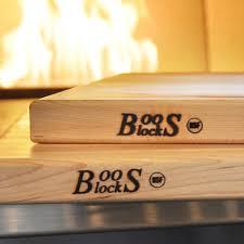 Boos Chopping Block Cutting Boards Maple R Board 1 1 2