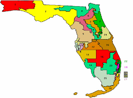 Florida House Districts Map Won U2013 Same Old Same Old House To Reveal Redistricting Plans